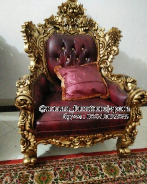 sofa ukir royal barcena