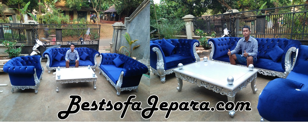 Best Sofa Jepara 1