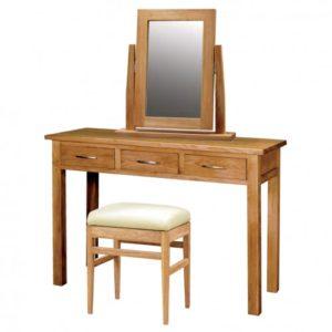 brooklyn_oak_dressing_table_set