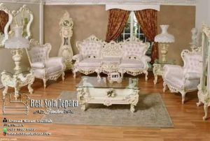 Set Sofa Tamu Minimalis New