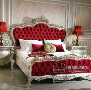 Tempat Tidur Perempuan