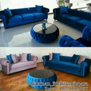 Sofa Chubby Jok Chesterfield