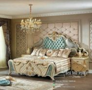 Elegancy Bed Room