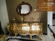 Credenza Golden Buffet