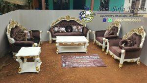 Set Sofa Tamu Palmaz