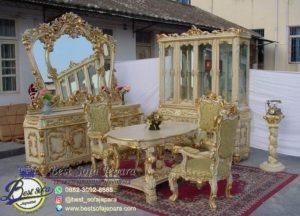 Interior Mewah Elizabeth