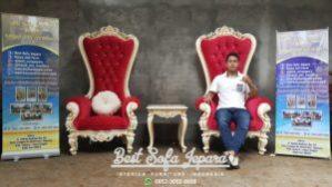Kursi Royal Queen