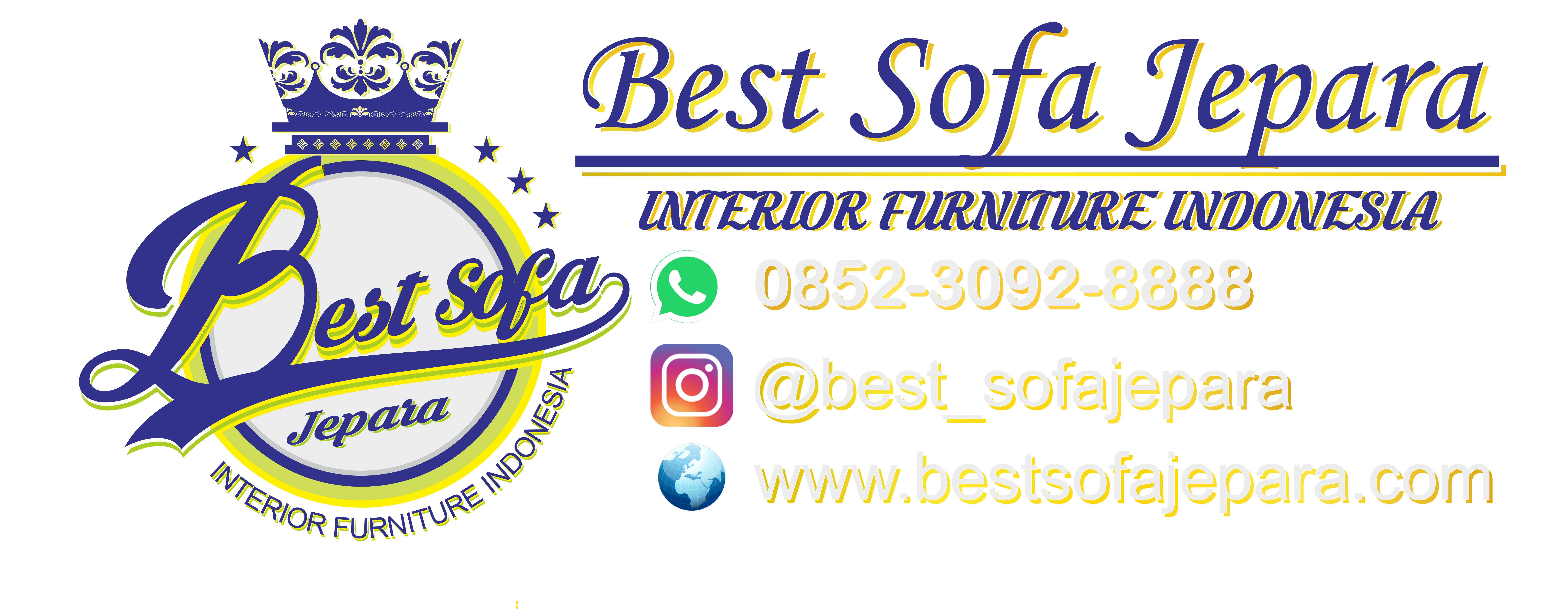 Best Sofa Jepara